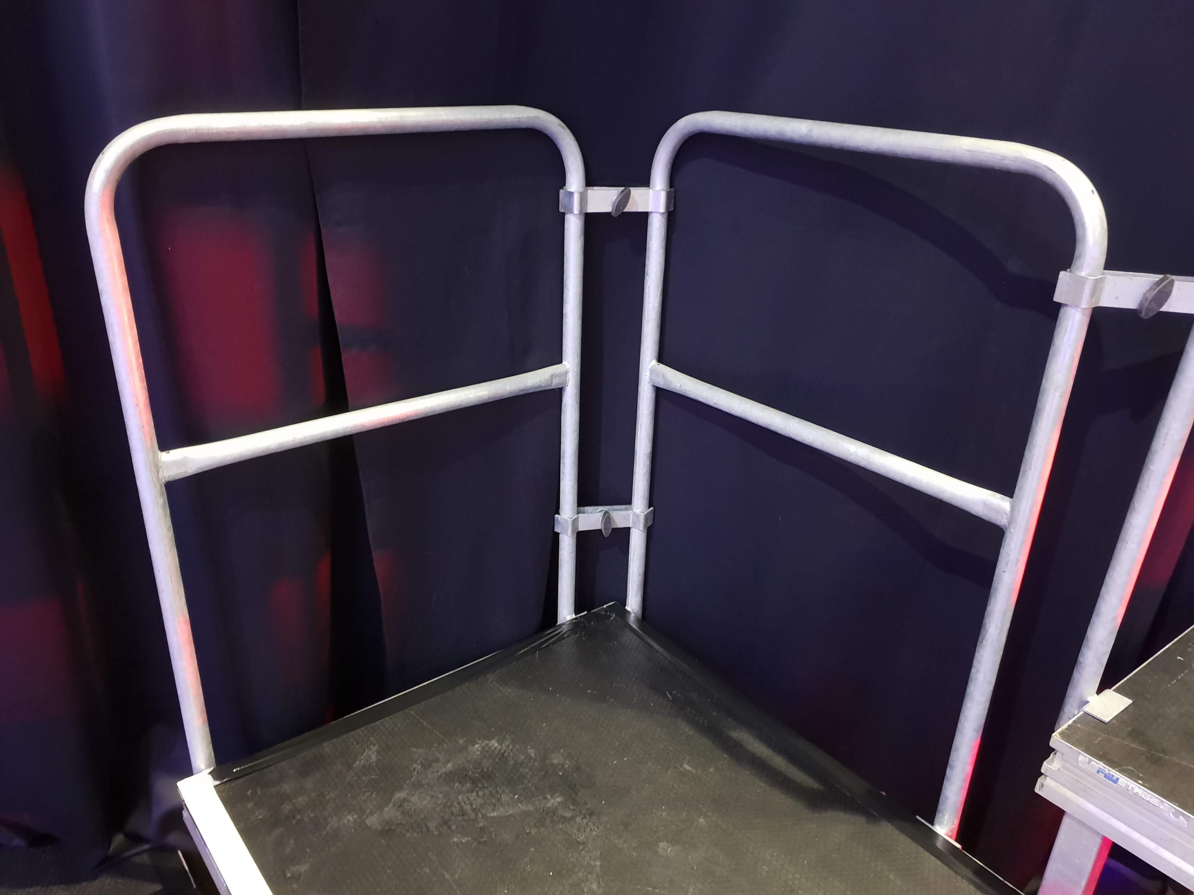 porecze-aluminiowe